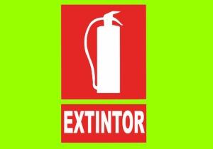 EXTINTOR - PAELLAS ALCOY